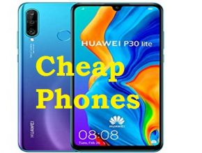 Best cheap smartphones of 2021